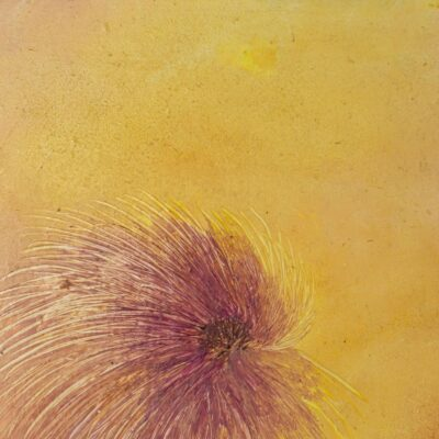 Beautiful Flower Composition signed Helen Carter